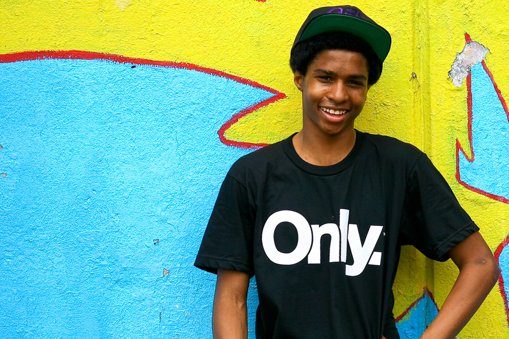 ONLY NY 2012 Spring Collection Lookbook