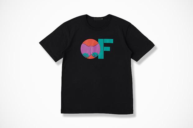 OriginalFake Spot 4 T-Shirt