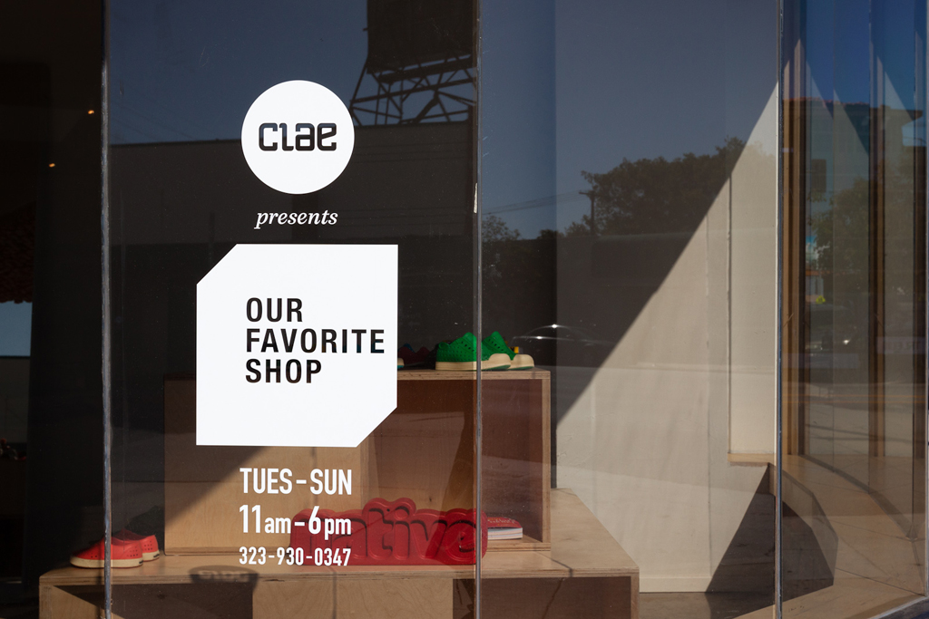 Our Favorite Shop Los Angeles Grand Opening Recap