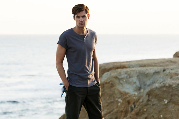 Outlier 2012 Three Way Long Shorts
