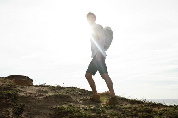 Outlier 2012 Three Way Long Shorts