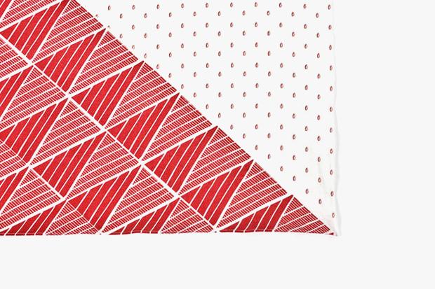 Outlier Digital Linen Bandana