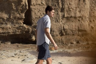 Outlier Metakhaki Cargo Shorts