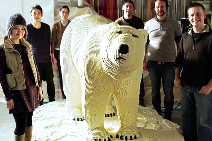 PBS Arts: Off Book - LEGO Art