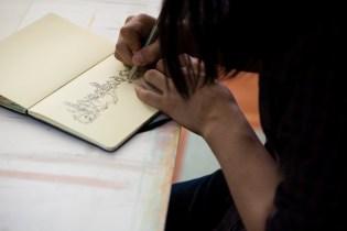 Pen & Paper: James Jean