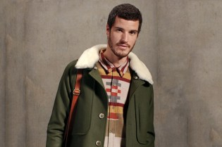 "Pendleton 2012 Fall/Winter ""The Portland"" Collection"