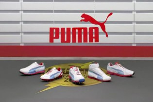 PUMA evoSPEED Video