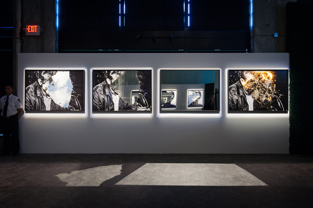 Rebel Exhibition @ MOCA Recap