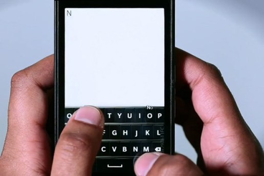 RIM Reveals Details on New BlackBerry 10 Platform