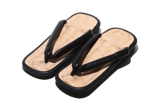 SASQUATCHfabrix. JAPONISM Sandals