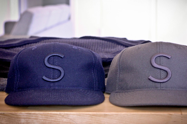 saturdays surf nyc 2012 fall winter collection preview