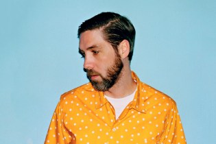 SENSE: Supreme 2012 Spring/Summer Collection Editorial Featuring Leo Fitzpatrick