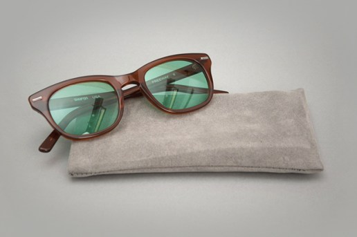 "Shuron 2012 ""Freeway"" Sunglasses"