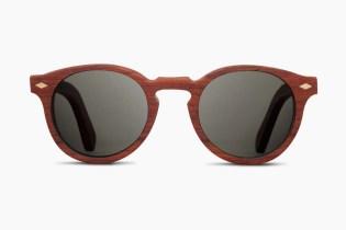 Shwood Florence Sunglasses