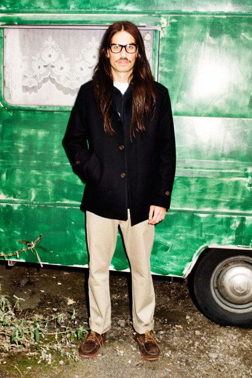 Silas 2012 Fall/Winter Preview