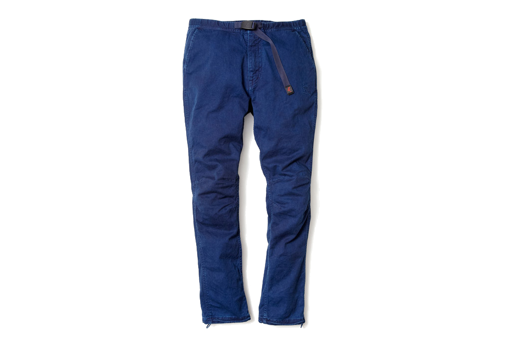 SOPHNET. x nonnative CLIMBER EASY PANTS by Gramicci