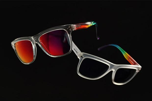 Spectrum x Spektre N.E.S.A. Limited Edition Sunglasses