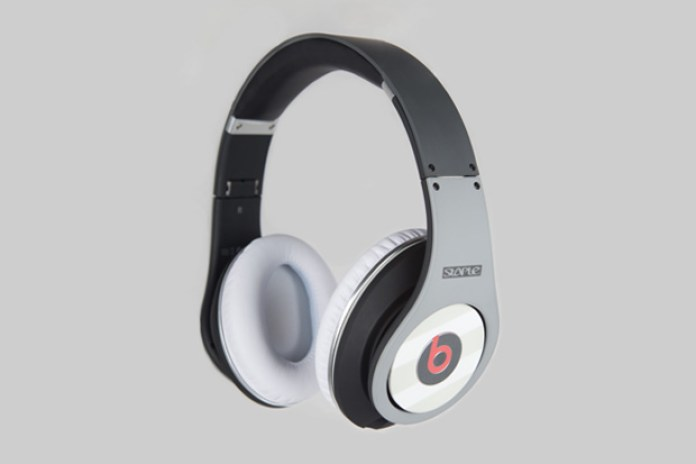 Staple Design x Beats By Dre 2012 Studio Headphones