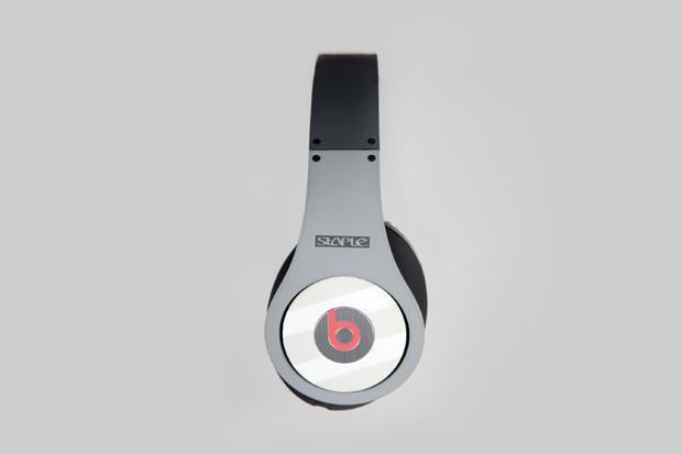 Staple Design x Beats By Dre 2012 Studio Headphones