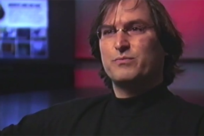 Steve Jobs: The Lost Interview Trailer