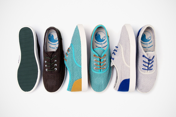 Steven Harrington x ACE Hotel Palm Springs x Generic Surplus Borstal Ace Collection