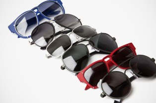Stone Island 2012 Eyewear Collection