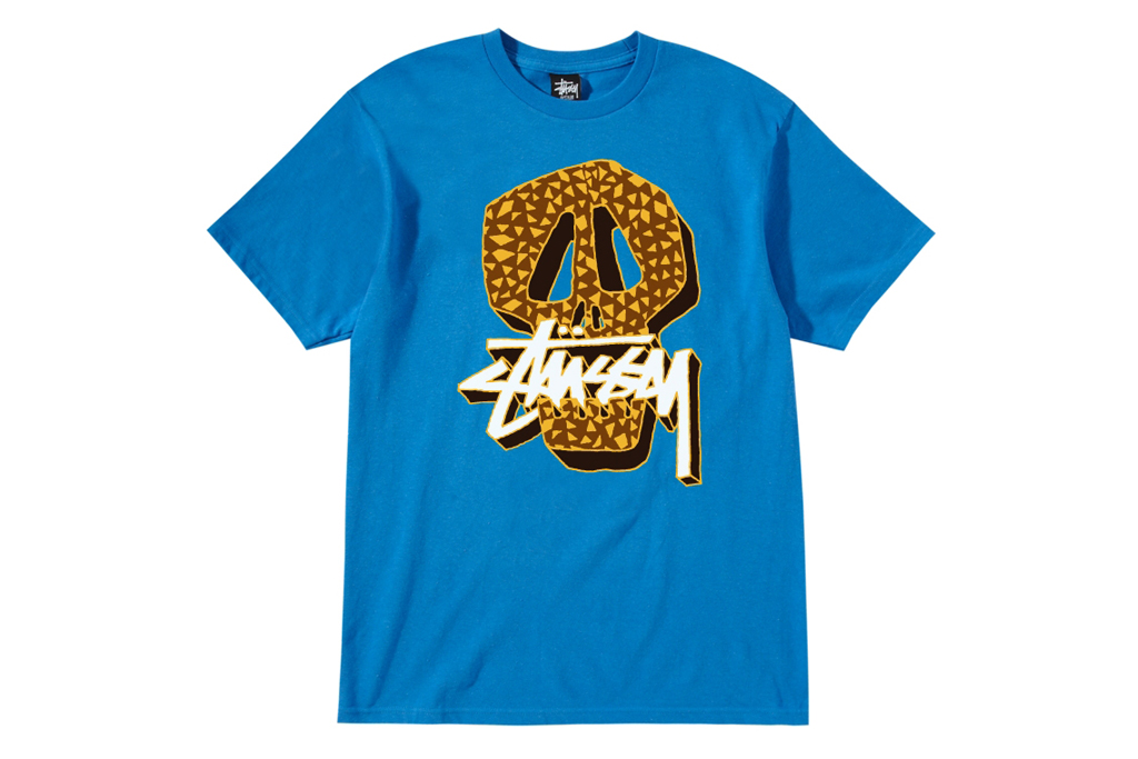 Stussy 2012 Spring/Summer T-Shirt Collection