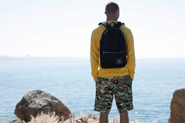 Stussy 2012 Summer Collection Lookbook