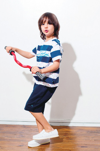 stussy kids 2012 spring summer lookbook