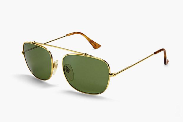 SUPER 2012 Summer Metal Primo Sunglasses