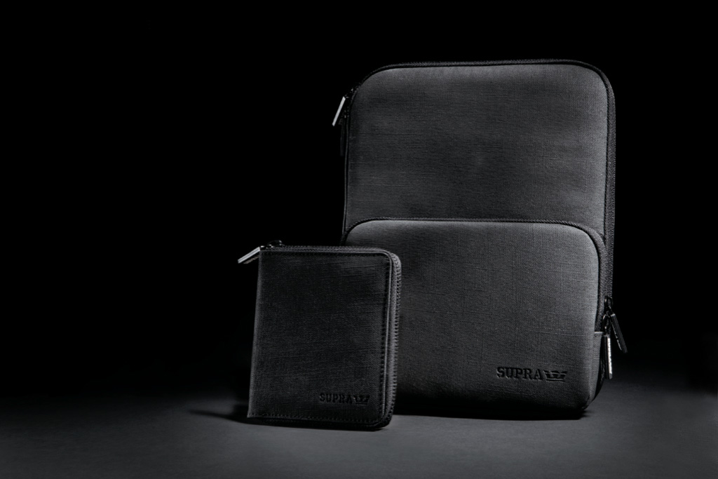 SUPRA Luggage Collection Debut