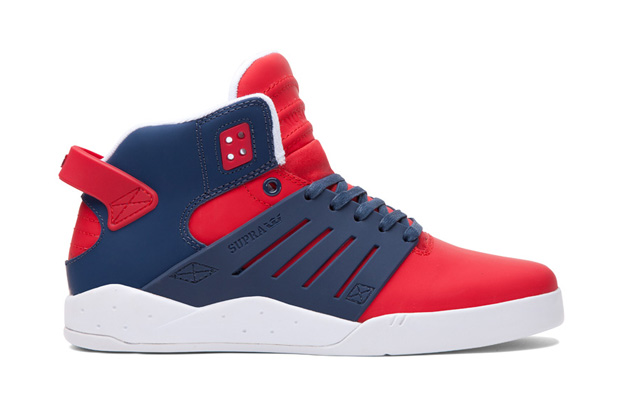 "SUPRA Skytop III ""Native"""