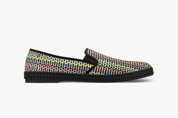 """Surface to Air x Rivieras 2012 """"Dark Zelco"""" Shoe"""