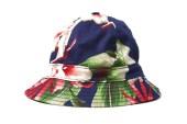Tantum 2012 Spring/Summer Liberty Bucket Hat Hawaiian