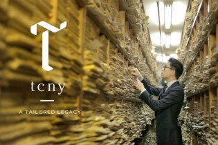 tcny: A Tailored Legacy Video