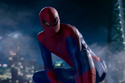 The Amazing Spider-Man 3D 4-Minute Preview