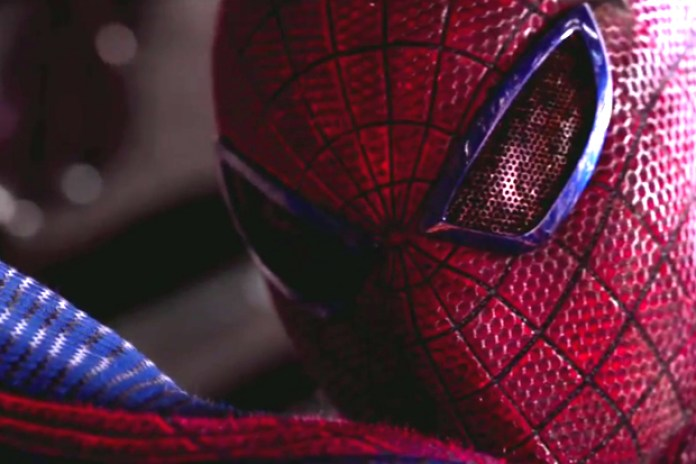 The Amazing Spider-Man Official Trailer 2