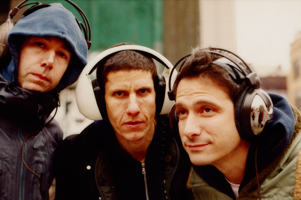 The Beastie Boys by Terry Richardson