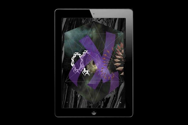 The Ecclesia App: An Album for the iPad