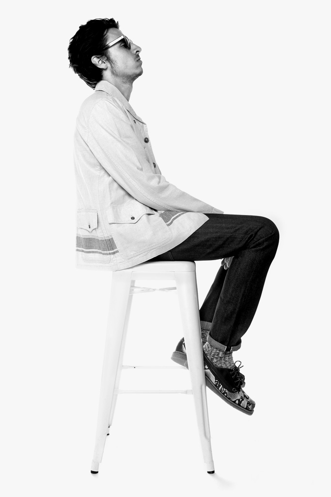 the goodhood store 2012 spring summer unloveable lookbook