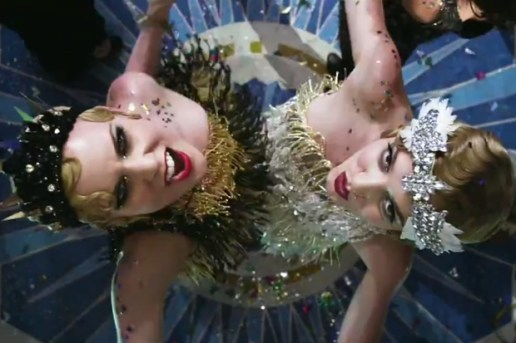 The Great Gatsby 2012 Movie Trailer