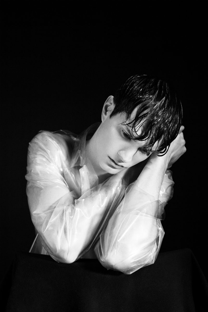 The Greatest Magazine: Dior Homme 2012 Spring/Summer Editorial