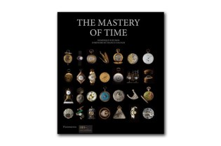 The Mastery of Time Book: A History of Timekeeping