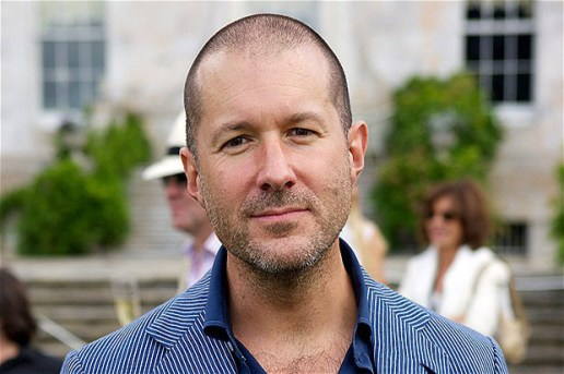 The Telegraph: Interview with Apple's Jonathan Ive