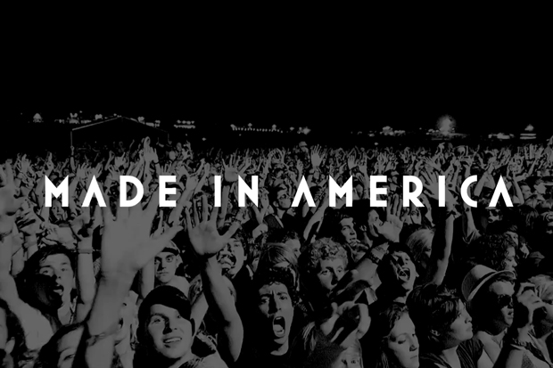 The Throne (Jay-Z & Kanye West) - Made In America | Teaser