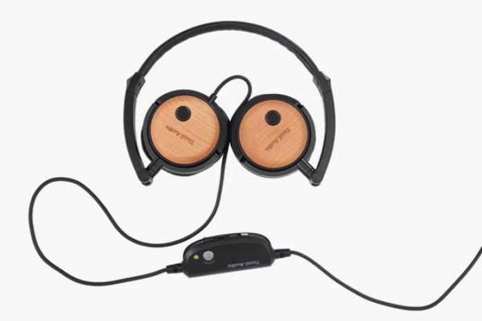 Tivoli Audio Radio Silenz Noise-Canceling Headphones