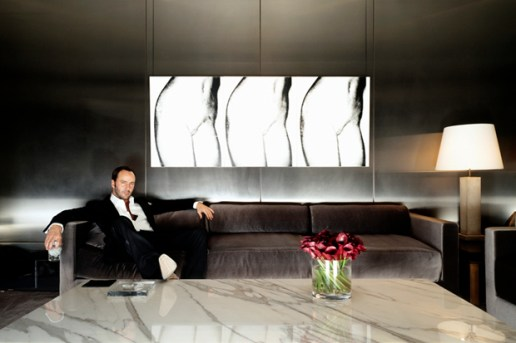 Tom Ford Sells His Home in London