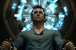 Total Recall Releases Official International Trailer