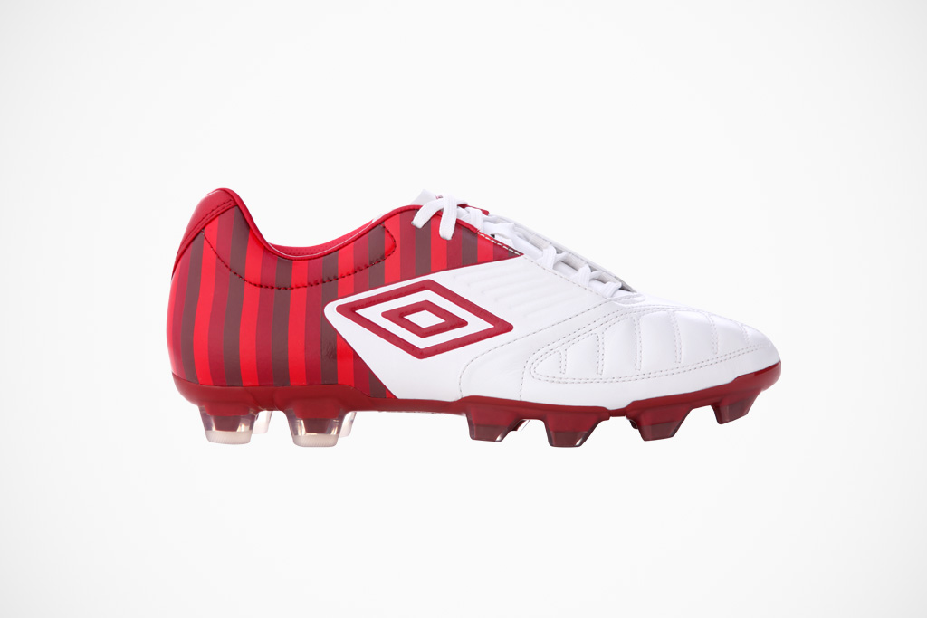 Umbro 2012 Summer St. George Collection