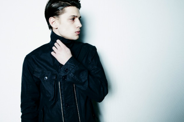 undecorated MAN 2012 Fall/Winter Collection